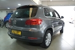 Volkswagen Tiguan Sport Tdi Bluemotion Technology 4Motion - Thumb 3