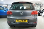 Volkswagen Tiguan Sport Tdi Bluemotion Technology 4Motion - Thumb 4