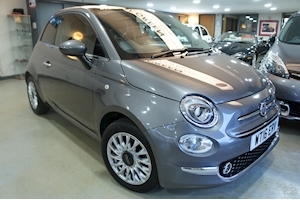 500 Lounge Hatchback 1.2 Manual Petrol