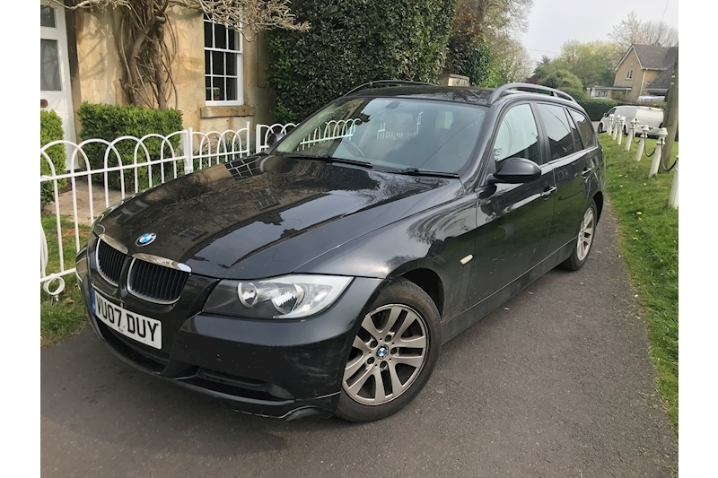 Bmw 3 Series 320D Se Image 1