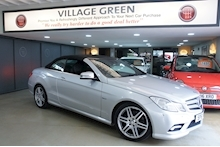 Mercedes-Benz E Class E250 Cgi Blueefficiency Sport - Thumb 1
