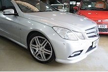 Mercedes-Benz E Class E250 Cgi Blueefficiency Sport - Thumb 2