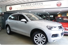 Volkswagen Touareg V6 Se Tdi Bluemotion Technology - Thumb 0