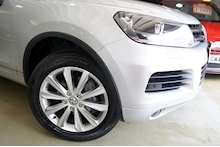 Volkswagen Touareg V6 Se Tdi Bluemotion Technology - Thumb 1