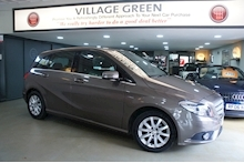 Mercedes-Benz B-Class B180 Cdi Blueefficiency Se - Thumb 0