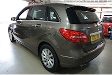 Mercedes-Benz B-Class B180 Cdi Blueefficiency Se - Thumb 1