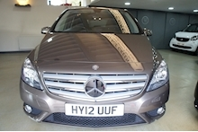 Mercedes-Benz B-Class B180 Cdi Blueefficiency Se - Thumb 2