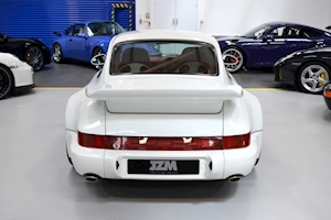 Porsche 964 3.3 Turbo S Leichtbau Unknown