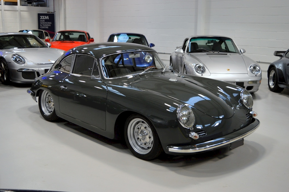 used porsche 356b outlaw jzm limited showroom. Black Bedroom Furniture Sets. Home Design Ideas
