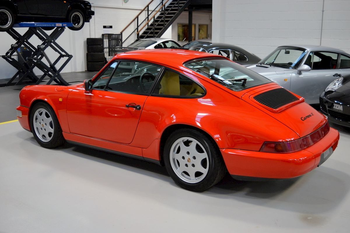 Porsche 964 Workshop Manualporsche 911 Service Manual Wiring 1989 Diagram Used Carrera 2 Coupe Jzm Limited Showroom