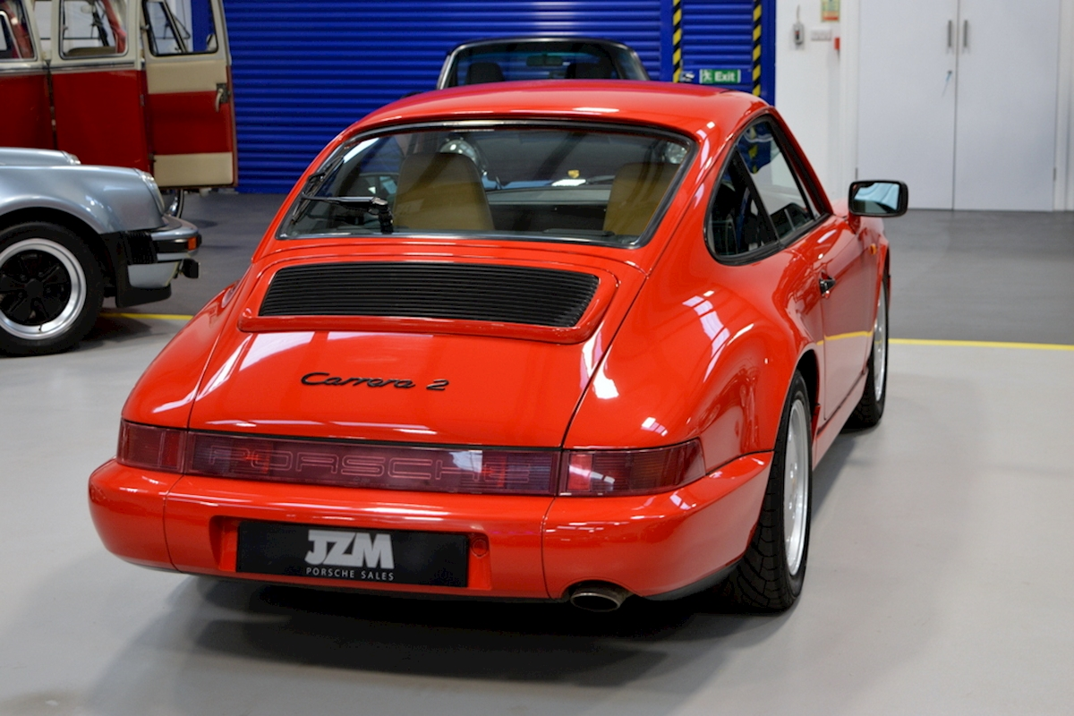 Porsche 964 Workshop Manual964 Targa Carrera 2 Vdv Grant Wiring Diagrams Used 911 Coupe Jzm Limited Showroom