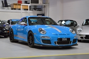 Porsche 997 GT3 RS 4.0 Unknown