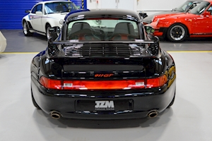 Porsche 993 GT2 Unknown