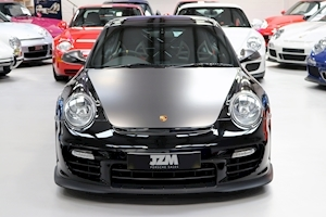 RHD 997 GT2 RS Club Sport