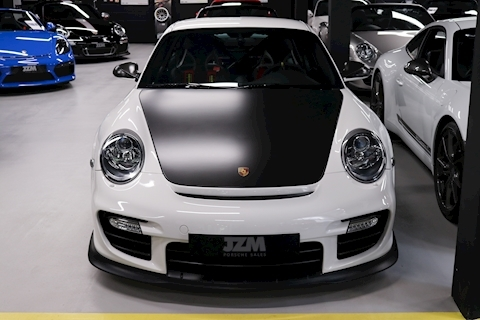 LHD 997 GT2 RS