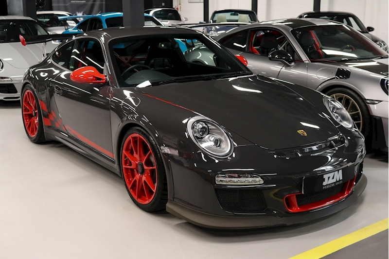 997.2 GT3 RS