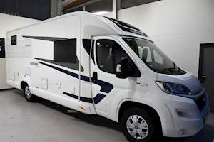 Swift Escape 684 2.3 Motor Caravan Manual Diesel
