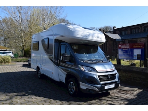 Auto-Trail Tribute T-625 (NEW 2019) IN STOCK