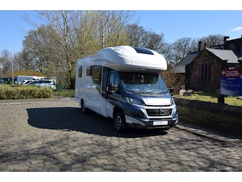 Auto-Trail Tribute 715 (NEW 2019) IN STOCK