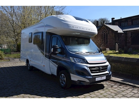 Auto-Trail Tribute 736 G