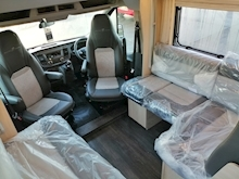Auto-Trail Tribute F60 Low Line (NEW 2020 MODEL) IN STOCK - Thumb 7