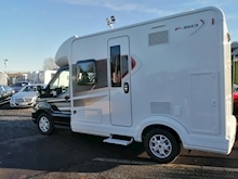 Auto-Trail Tribute F60 Low Line (NEW 2020 MODEL) IN STOCK - Thumb 2