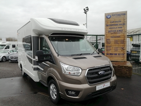 Auto-Trail Tribute F62  Lo-Line (NEW 2020 MODEL) IN STOCK