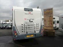 Roller Team T-Line 740 740 (140 BHP) (BRAND NEW IN STOCK) - Thumb 3