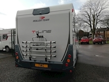 Roller Team T-Line 740 740 (140 BHP) (BRAND NEW IN STOCK) - Thumb 5
