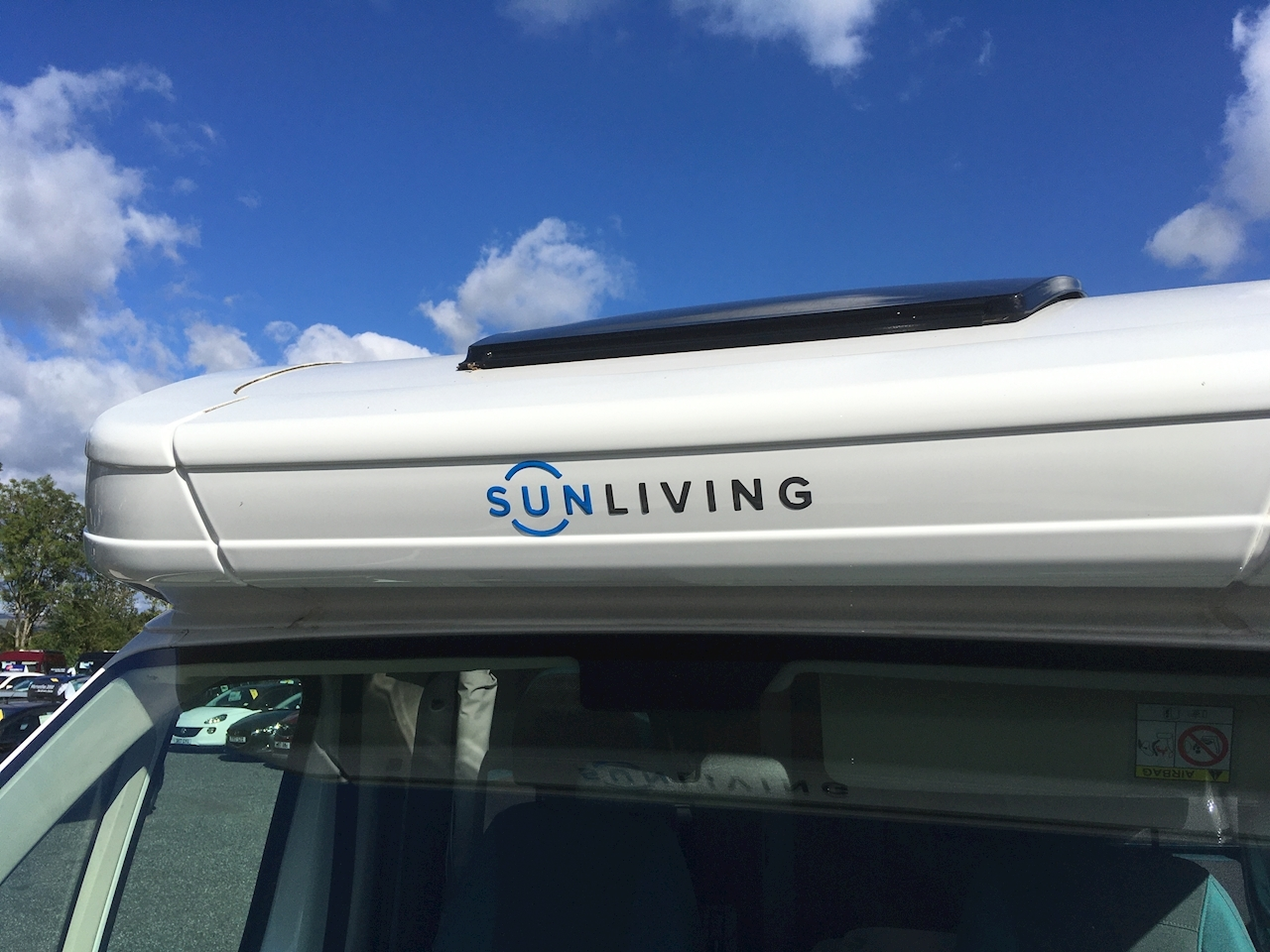 Adria Sun Living By Adria S70SP (Brand new in stock) Motorhome 2.3 Manual Diesel