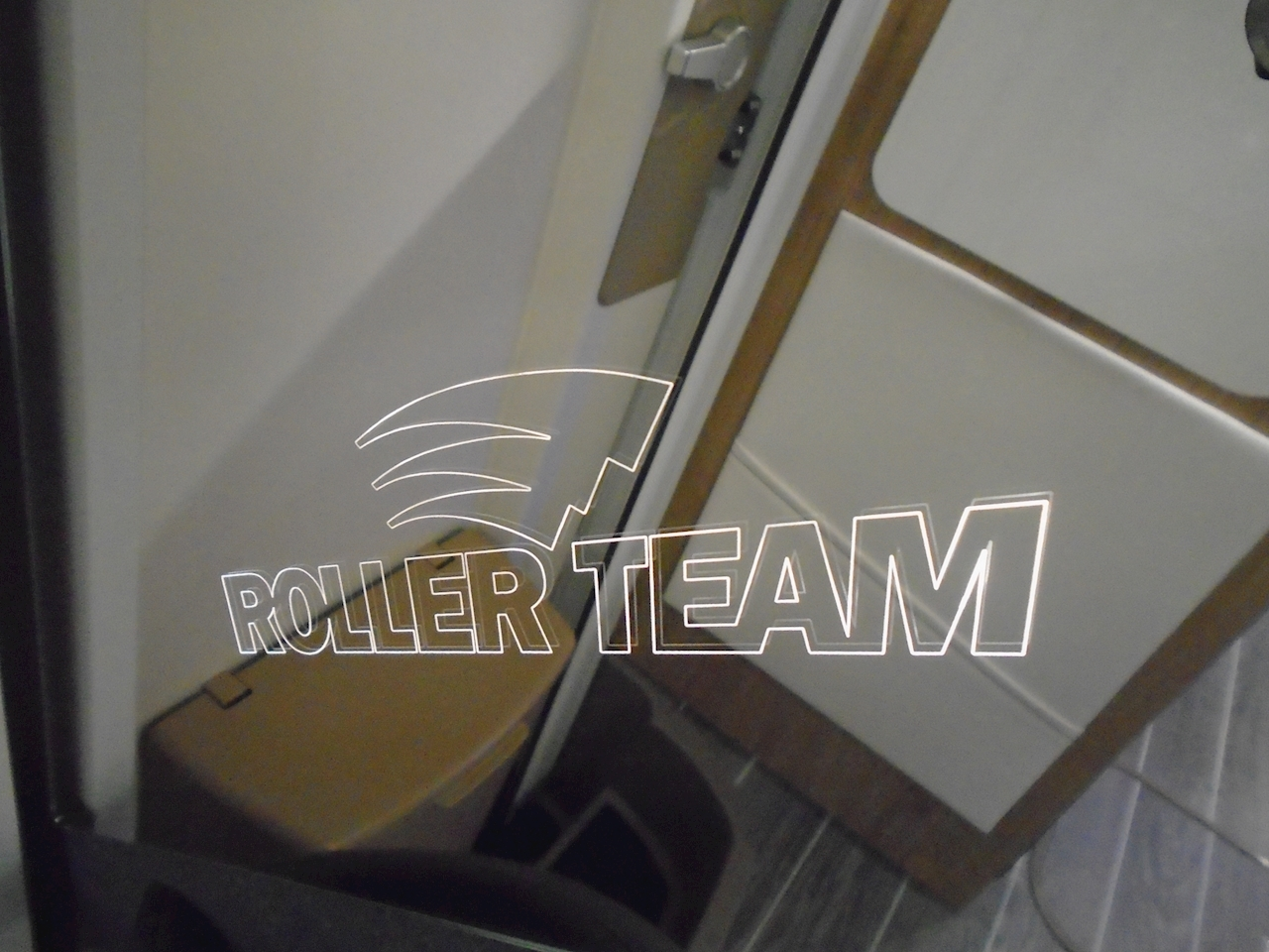 Rollerteam Auto-Roller 747  (New 2021 Model) 2300 Motorhome Automatic Diesel