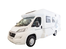 Adria Sun Living S 70 SP (Registered May 2018) Only 5000 Miles - Thumb 3