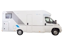 Adria Sun Living S 70 SP (Registered May 2018) Only 5000 Miles - Thumb 8