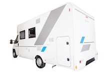 Adria Sun Living S 70 SP (Registered May 2018) Only 5000 Miles - Thumb 6