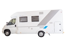 Adria Sun Living S 70 SP (Registered May 2018) Only 5000 Miles - Thumb 5