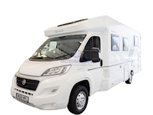 Adria Sun Living S 75 SL (IN STOCK) - Thumb 3