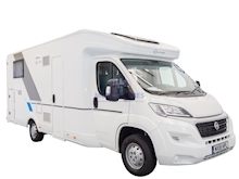 Adria Sun Living S 75 SL (IN STOCK) - Thumb 0
