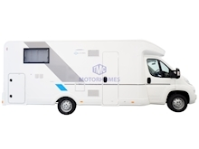 Adria Sun Living S 75 SL (IN STOCK) - Thumb 8