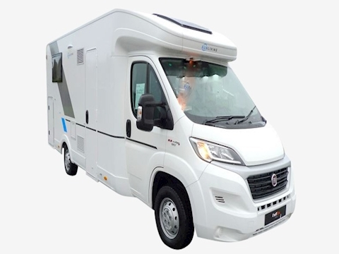Adria Sun Living S 70 SC (IN STOCK)