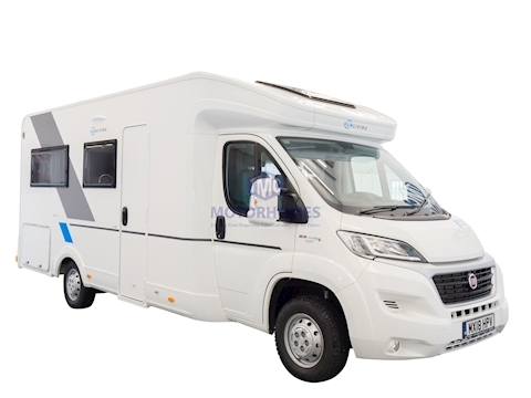 Adria Sun Living S 70 DF (IN STOCK)