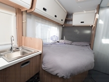 Adria Sun Living by Adria S 70 DF (French Bed Layout) - Thumb 17