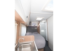 Adria Sun Living by Adria S 70 DF (French Bed Layout) - Thumb 19