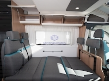 Adria Sun Living by Adria S 70 DF (French Bed Layout) - Thumb 20
