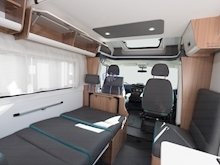 Adria Sun Living by Adria S 70 DF (French Bed Layout) - Thumb 21