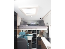 Adria Sun Living by Adria S 70 DF (French Bed Layout) - Thumb 23