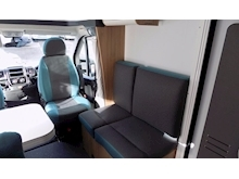 Adria Sun Living by Adria S 70 SP (Transverse Bed Layout) - Thumb 10