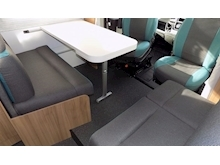 Adria Sun Living by Adria S 70 SP (Transverse Bed Layout) - Thumb 16