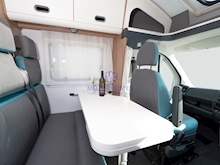 Adria Sun Living by Adria S 60 SP Automatic (BRAND NEW IN STOCK) - Thumb 10