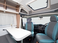 Adria Sun Living by Adria S 60 SP Automatic (BRAND NEW IN STOCK) - Thumb 12