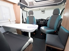 Adria Sun Living by Adria S 60 SP Automatic (BRAND NEW IN STOCK) - Thumb 13